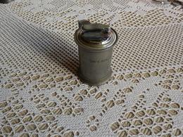 Briquet De Table En étain Collibri - Autres