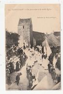 SAINT CAST - UNE PROCESSION A LA VIEILLE EGLISE - 22 - Saint-Cast-le-Guildo