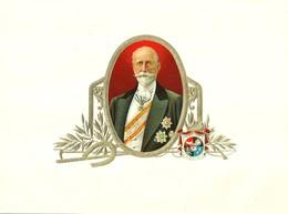 """2172 """" ETICHETTA ORIGINALE TABACCO GRAFT LEHNDORFF - ANONIMA """" ORIGINALE - Tabacco (oggetti Legati)"""
