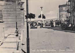 Torre Le Nocelle - Piazza Vittorio - Avellino