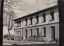 Lurano - Scuole E Municipio - Bergamo