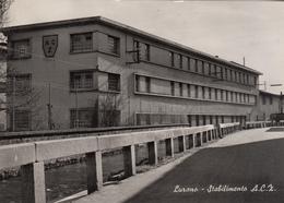 Lurano - Stabilimento A.C.Z. - Bergamo