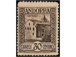 ANDORRA - Andorra Española