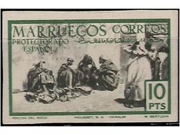 MOROCCO: SPANISH DOMINION - Maroc Espagnol
