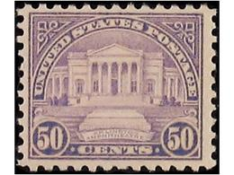 UNITED STATES OF AMERICA - Estados Unidos