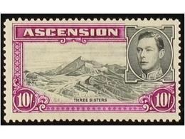 ASCENSION - Ascensión