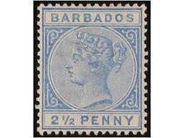 BARBADOS - Barbados (1966-...)