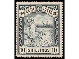 MALTA - Malta