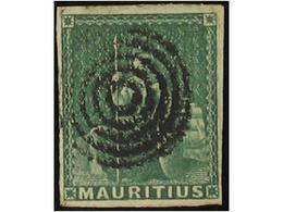 MAURITIUS - Maurice (1968-...)