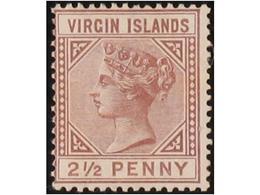 VIRGIN ISLANDS - Iles Vièrges Britanniques
