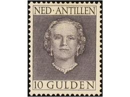 NETHERLAND ANTILLES - Antillas Holandesas