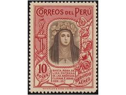 PERU - Perú