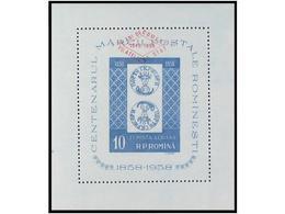 ROMANIA - Rumania