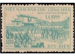 NORTH VIETNAM - Vietnam
