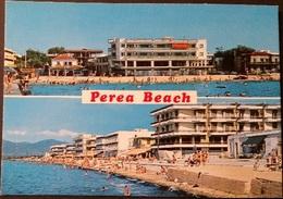Ak Griechenland - Thessaloniki - Perea Beach - Grèce