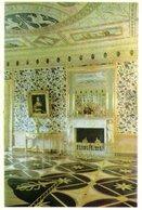 Jekaterinburg Екатеринбу́рг Schloss Kirche Innenansicht - Blue Drawing Room 1944 - Russland