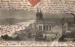54 PONT-A-MOUSSON  LE PETIT SEMINAIRE - Pont A Mousson