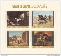 Oman Hb - Omán