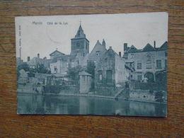 Belgique , Menin , Côté De La Lys - Bélgica