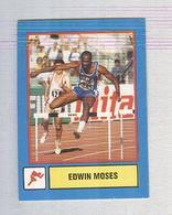 EDWIN MOSES......ATHLETICS...ATLETICA...OLIMPIADI...OLYMPICS - Athlétisme