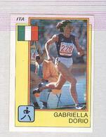GABRIELLA DORIO......ATHLETICS...ATLETICA...OLIMPIADI...OLYMPICS - Athlétisme