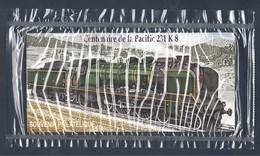 France Bloc Souvenir N° 68 TRAIN CENTENAIRE DE LA PACIFIC 231 K 8 En 2012 NEUF ** SOUS BLISTER - Souvenir Blocks
