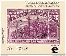 Venezuela Hb 35 - Venezuela