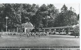 Arnhem - Sonsbeek-Paviljoen - 1958 - Arnhem