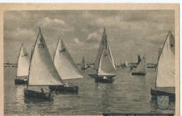 Breukelerveen - Groeten Uit Breukelerveen - Wijdermeren - Uitgave Jos. M. H. Nuss - 1948 - Niederlande