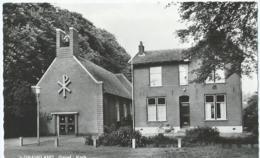 's-Graveland - Geref. Kerk - Uitg. 't Gooische Boekhuis - Niederlande