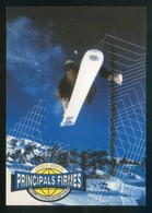 Andorra. *Principals Firmes - Surf Shop* Nueva. - Postales