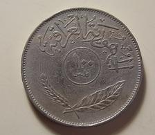 Iraq 100 Fils 1970 - Iraq
