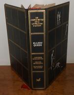 Ellery Queen. Une Pièce Pour Mourir. Chauds Les Glaçons. Le Malheur Des Autres. 1973. - Libri, Riviste, Fumetti