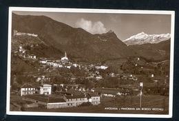 AVIGLIANA  - Panorama Del Borgo Vscchio. ITALIA - Italia
