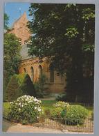 NL.- GROUW. St. Pieterkerk - Kerken En Kathedralen