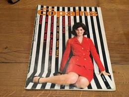 170/SALUT LES COPAINS N°42  1966  RONNIE BIRD, SYLVIE, SHEILA, LES ANIMALS , ECT - Musique