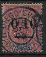 Madagascar (1902) N 53 I (o) - Madagascar (1889-1960)