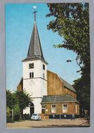 NL.- HOLTEN. Ned. Herv. Kerk. Groeten Uit. Volkswagen. - Kerken En Kathedralen