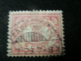 Timbres  Inde Néerlandaise  N° 104 - 1891-1948 (Wilhelmine)