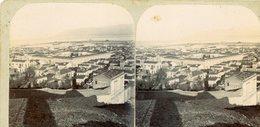 °°° Foto Stereoscopiche Non Individuata (probabilmente Sicilia-messina) °°° - Messina