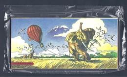 """6 Souvenirs Philatéliques  """" Héros De Jules Verne """" 2005 Neufs Sous Blister - Souvenir Blokken"""
