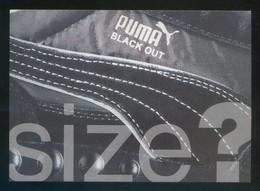 *Puma Black Out* Nueva. - Tiendas