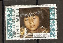 UNICEF - Wir Haben Nur Eine Welt - Erinnophilie