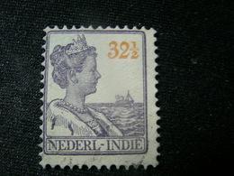 Timbres  Inde Néerlandaise  N° 139 - Niederländisch-Indien