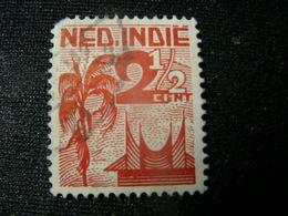 Timbres  Inde Néerlandaise  N° 300 - Nederlands-Indië