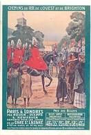 -ref-B115- Militaria - Uniformes - Uniforme - Illustrateur Maurice Toussaint 1903 - Illustrateurs - Militaires - - Uniformes