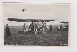 Number PH268 Vintage Rppc Vliegtuig Aircraft - 1919-1938: Between Wars