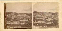 °°° Foto Stereoscopiche Messina Panorama °°° - Messina