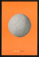Barcelona. *Handball* Ed. Sports Bar Nº 8. Nueva. - Tiendas