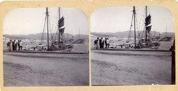 °°° Foto Stereoscopiche Senza Indicazione (Messina)   °°° - Messina